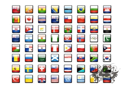 Флаги стран мира флаги стран мира с